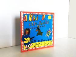 AKLI D - BECAUSE MUSIC - 2006