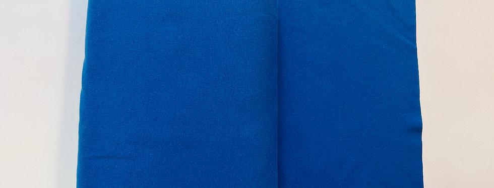 Bündchenstoff fein SEA BLUE Strickschlauch