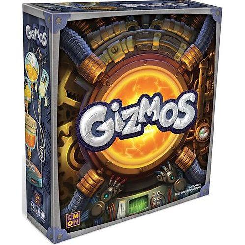 Gizmos 2nd Edition
