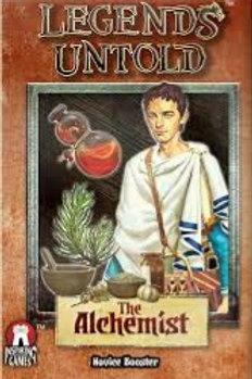 Legends Untold: Alchemist Booster