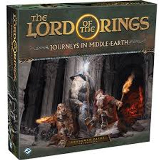 Journeys in Middle Earth: Shadowed Paths