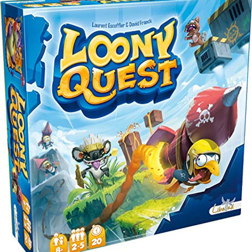 Loony Quest Bundle