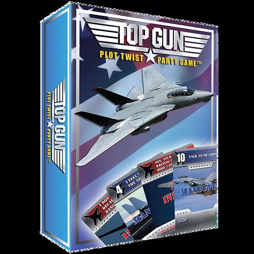Top Gun - The card game