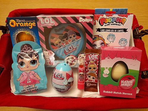 LOL Dobble Surprise Gift Box