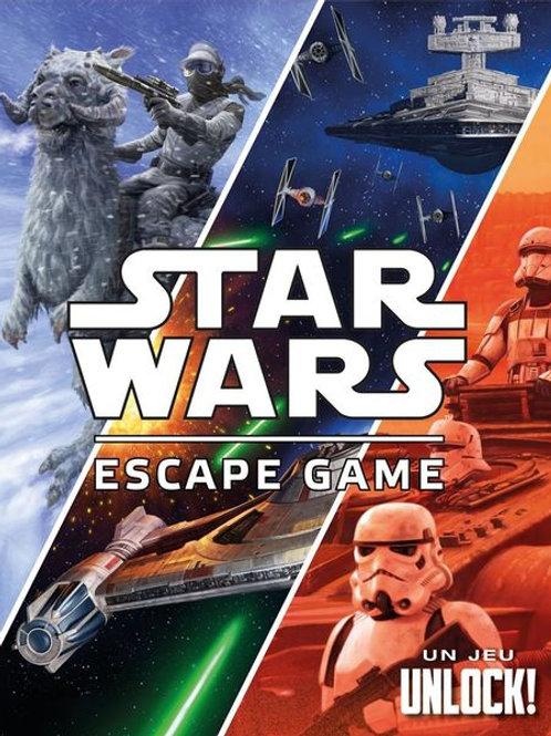 Unlock! Star Wars Escape