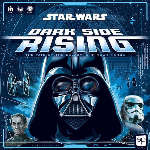 Star Wars - Dark Side Rising