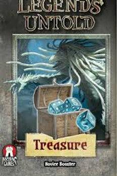 Legends Untold: Treasure booster