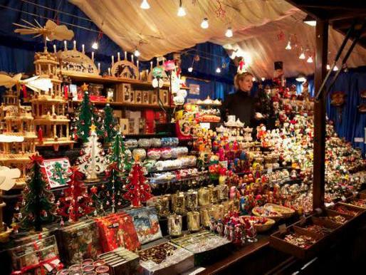Morecambe Christmas Fayre