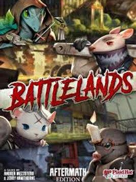 Battlelands card game