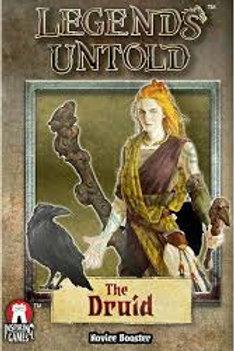 Legends Untold: Druid Booster