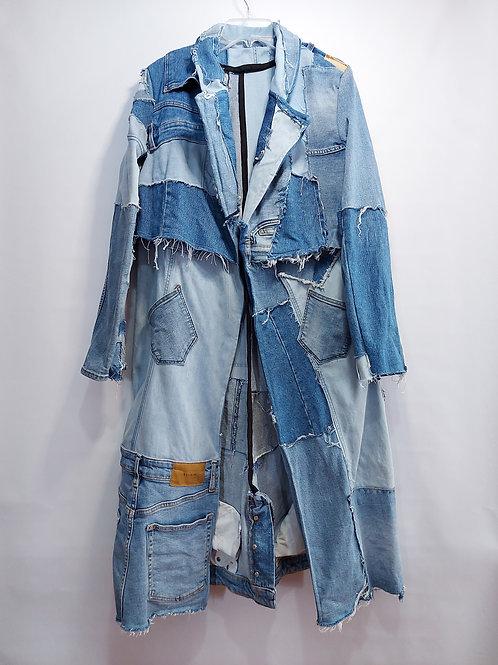 Cazadora Jeans