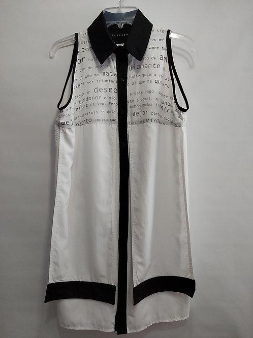 Vestido Sor Juana