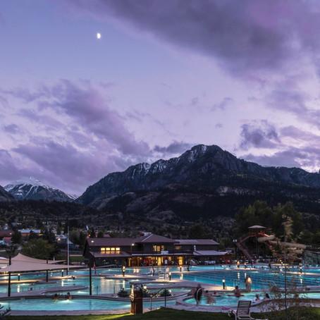 22 Colorado Hot Springs for a Winter Soak