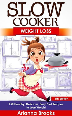 Slow Cooker Weight Loss