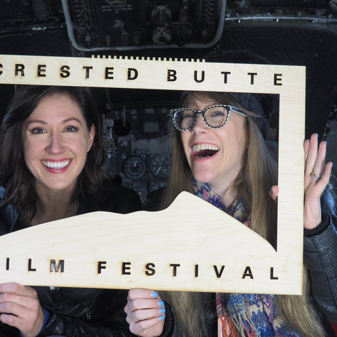 2019 Crested Butte Film Festival