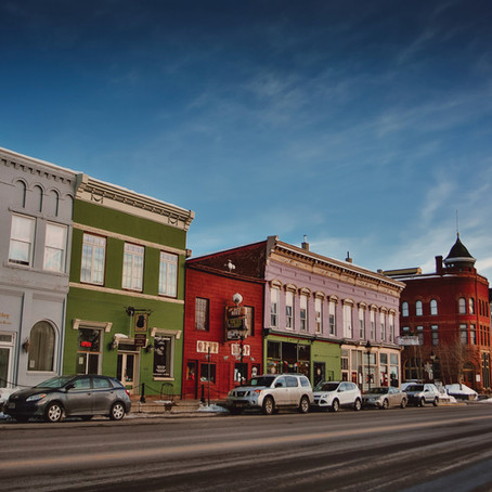 Leadville: Top of the World