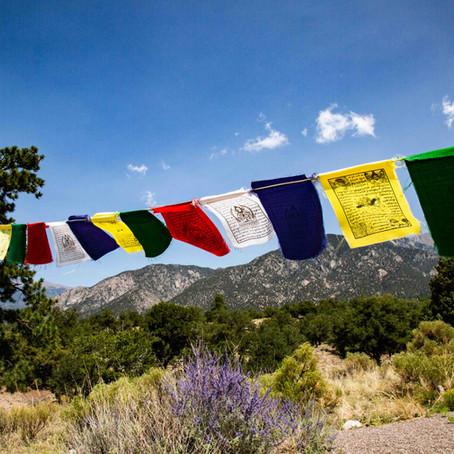 Crestone: Colorado's Spiritual Mecca