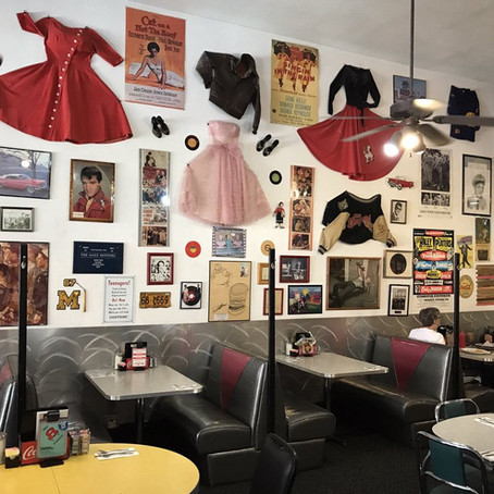 7 Retro Diners in Colorado That Take You Back in Time