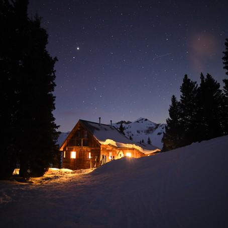 Colorado's Backcountry Hut Systems