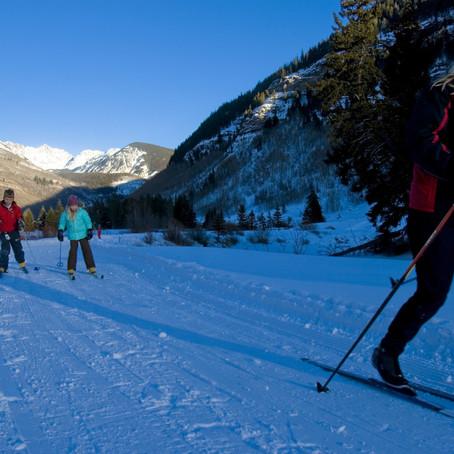 6 Ways to Experience Nordic Skiing in Colorado