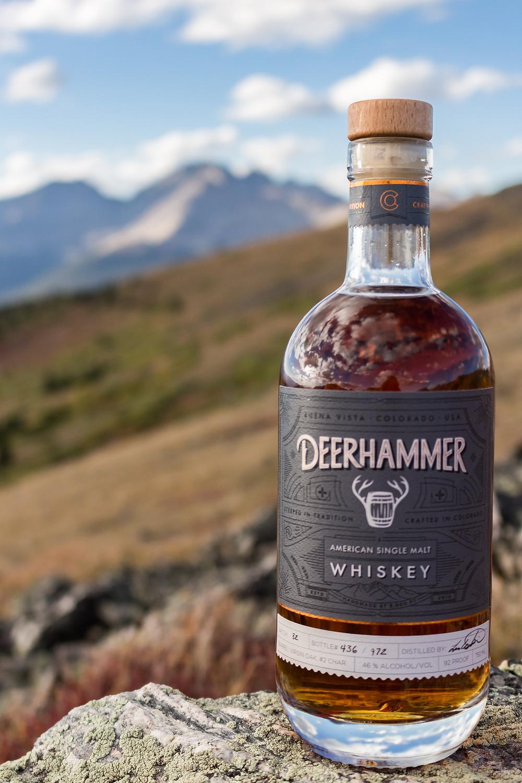Deerhammer Buena Vista