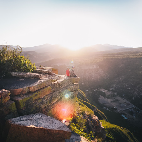 Destination Durango