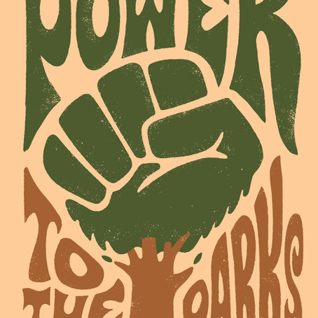 Power to the Parks