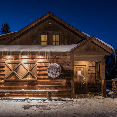 11 Colorado Off Piste Dining Options for Winter
