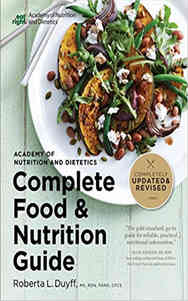 Complete Food and Nutrition Guide