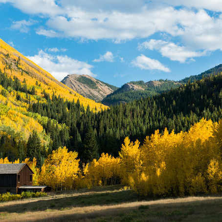 15 Hikes: The Best of Fall in Colorado