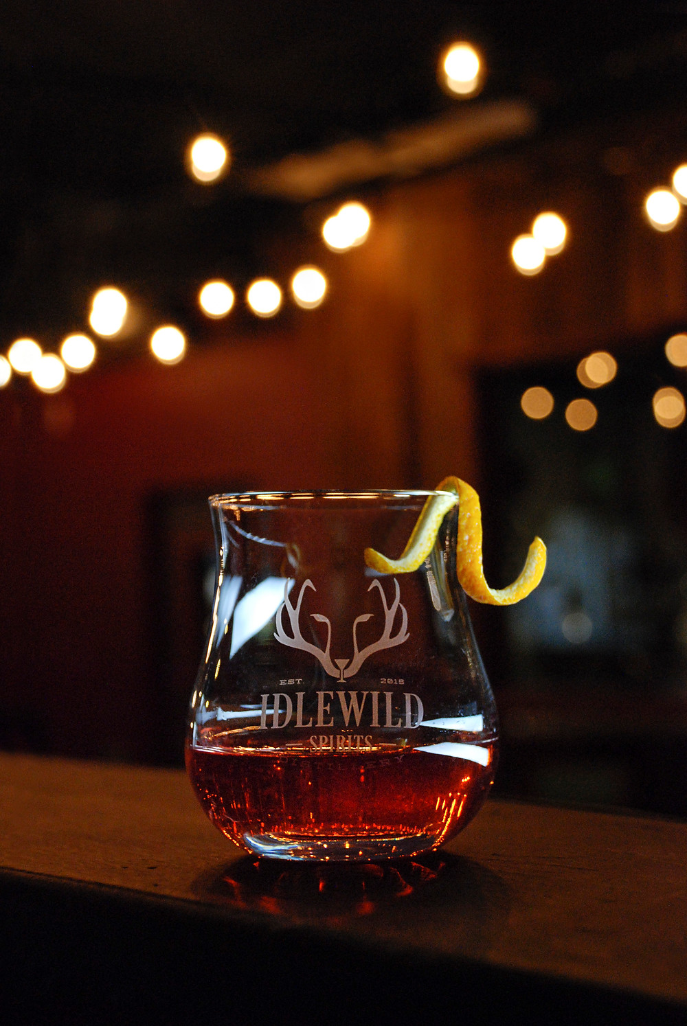 Idlewild Spirits Distillery Winter Park Colorado