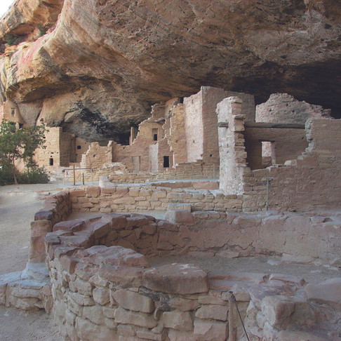 Why You Should (Eventually!) Visit Mesa Verde National Park