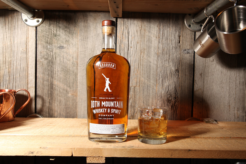 10th Mountain Whiskey and Spirits Company Vail Colorado