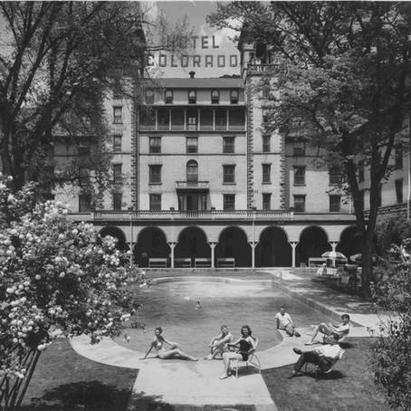 10 of Colorado's Top Historic Hotels