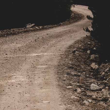 Epic Gravel Grinding Routes in Colorado
