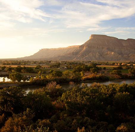 Colorado Wine Country: Grand Valley AVA
