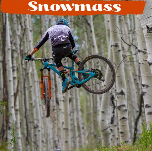 3 Days in Snowmass: Summer 2019 Edition