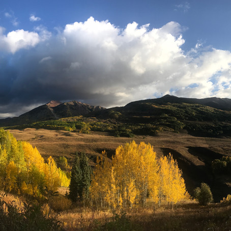 Your Ultimate Guide to Crested Butte, Colorado