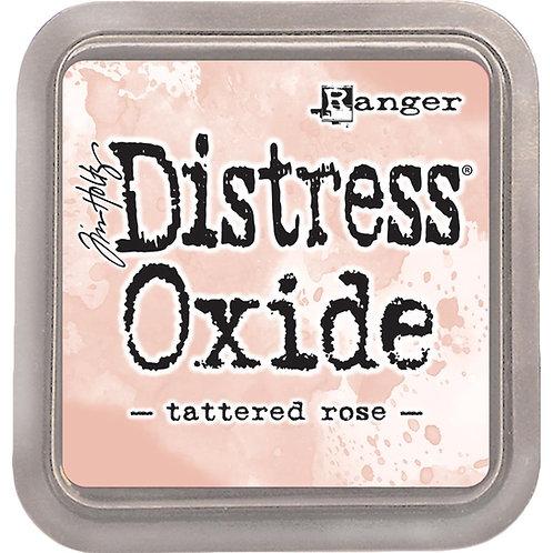 Encre Distress Oxide Tattered Rose