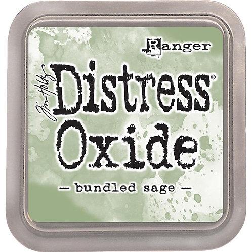 Encre Distress Oxide Bundled Sage
