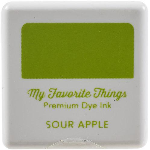 Encre Cube My Favorite Things Sour Apple