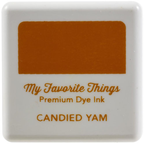 Encre Cube My Favorite Things Candied Yam