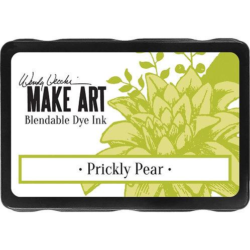 Encre Make Art Prickly Pear