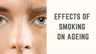Effects of Smoking on Ageing