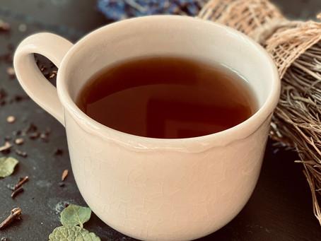 Le thé & ses bienfaits