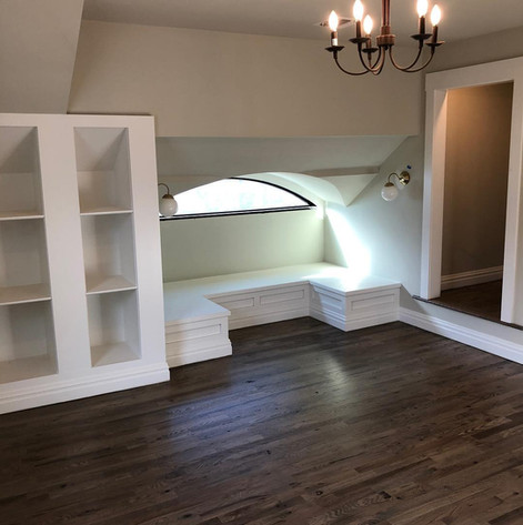 Attic Reno Berkeley Heights, NJ