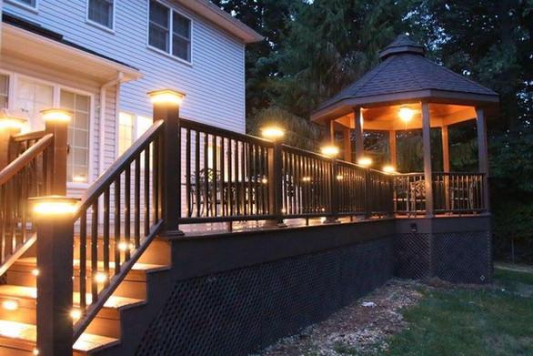 Deck Remodel (Gazibo) Denver, NJ