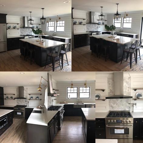 Kitchen Remodel Berkeley Heights, NJ