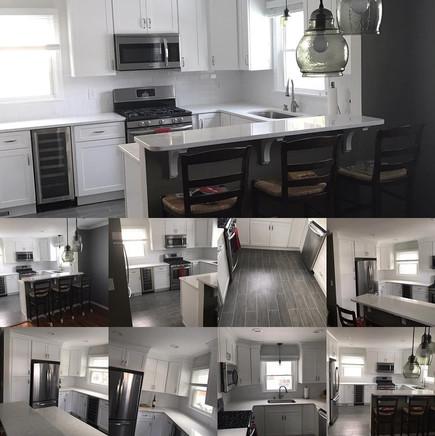 Kitchen Remodeling New Providence, NJ
