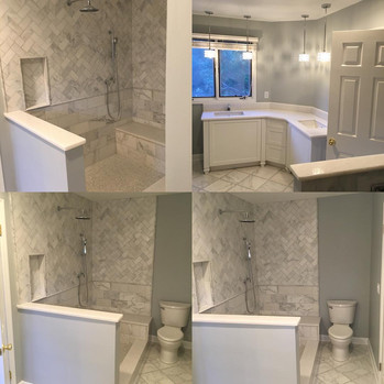 Bathroom Remodel West Orange, NJ